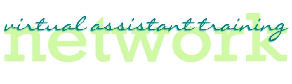 Virtual Assistant Training Network